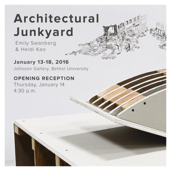 ArchitectrualJunkyard